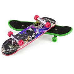 10 Awesome Finger Skateboards with Tricks - skateboarder Finger Skateboard, Skateboard Art, Tech Deck, Outdoor Recreation, Skateboards, Stuff To Buy, Tips, Skate Art, Skateboard