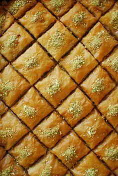 Nazareth Bakery, must stock up!