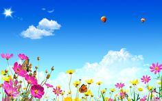 Desktop Wallpaper Spring Free - http://hdwallpaper.info/desktop-wallpaper-spring-free/  HD Wallpapers