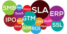 Handling Acronyms in Translation Acronyms pose a special problem for translators. They are hard to research because they often refer to specialized industry jargon or internal corporate processes. Make Money From Home, How To Make Money, Online Gratis, Annoyed, Words, Facebook, Pose, Fine Dining, Tools