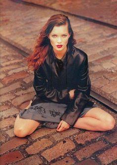 monterodó Kate Moss