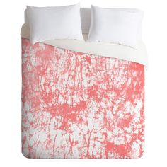 Buy Duvet Cover with Crackle Batik Pale Gray designed by Amy Sia. One of many amazing home décor accessories items available at Deny Designs. Rose Duvet Cover, Duvet Covers, Grey Comforter, Textile Prints, Textiles, Home Decor Accessories, Mattress, Comforters, Home Goods