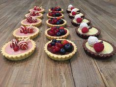 Sweet Bar, Something Sweet, Mini Cupcakes, Cheesecake, Baking, Desserts, Eggs, Decorating Cakes, Pies