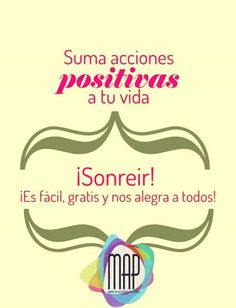 Acciones positivas