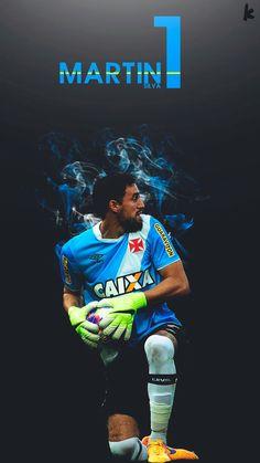 Martin Silva Vasco