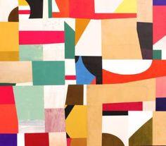 """Saatchi Art Artist William LaChance; Painting, """"S BAHN MUNICH"""" #art"""