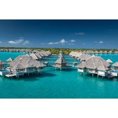 Visit the luxury Bora Bora resort on idyllic soft-sand beach @St Regis Bora Bora!  #luxtripper #luxury #luxurytravel #travel #travelgram #instatravel #instago #escape #getaway #romance #luxuryhotel #resort #maldives #holiday #vacation #resort #honeymoon #bucketlist #BoraBora #beach #overwatervillas #sun #sea #sand Read more at www.luxtripper.co.uk or call us @ 02085343125