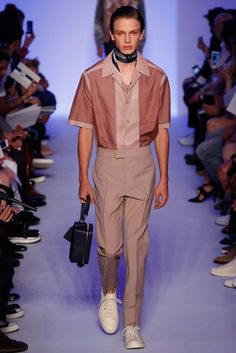 The Spring 2016 Men's Trend Report - Gallery - Style.com