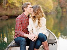 Perfect autumn love love couples kiss outdoors nature autumn