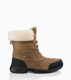 686da7f0dd Butte Bomber - Butte Bomber Mens Winter Boots