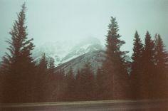 Vintage. Mountain. Love.