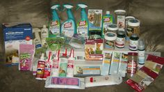 Jack's Pets Donation Photo 2/5    Photo 2 ~ 158 Items    Thank you!!   218/900