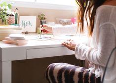 Home Office | A Fabulous Fete