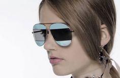 Nuovo e originale #occhiale Dior Split1. Noi lo abbiamo realizzato graduato! #ottici #ottica #optometristi #optometria #occhiali #lenti #rx #oftalmiche