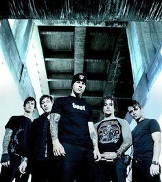 fetus Avenged Sevenfold <3 :*
