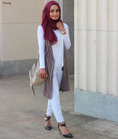 Hijab And Turban Styles   What Fits You!