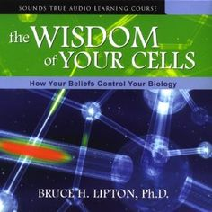 fascinating! Bruce Lipton, wisdom of your cells.