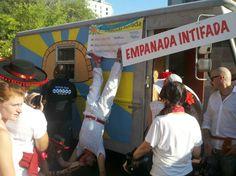 Empanada Intifada | New Orleans, Louisiana | Guerrilla Gourmet Food Truck. Empanadas, Photos, Food, Unique New Orleans and Latin American Ca...