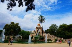 Parc de la Ciutadella (Barcelona, Spain): Address, Tickets & Tours, Park Reviews - TripAdvisor