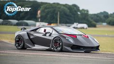 It came to TG, it saw, it conquered: more track pics of the hardcore Lamborghini  http://www.topgear.com/uk/photos/lamborghini-sesto-elemento-top-gear-track-2013-08-09