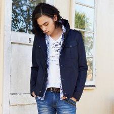 ブルゾン(ミリタリーブルゾン) | ニコルクラブフォーメン(NICOLE CLUB FOR MEN) | ファッション通販 マルイウェブチャネル