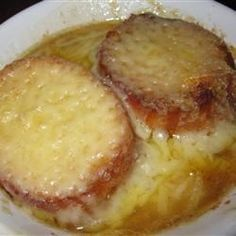 French Onion Soup I Recipe and Video