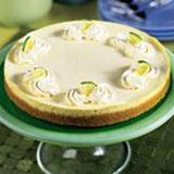Cool Lime Cheesecake Jenny Craig recipe!