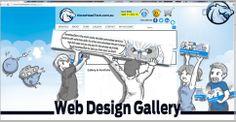 HorseHeadTech Provide Web Design Service. For More Information Please Check my Design Portfolio:- http://www.horseheadtech.com.au/web-design-portfolio