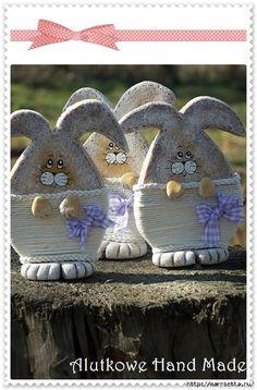 Лепка из соленого теста. Забавные ангелочки (7) (461x700, 275Kb)
