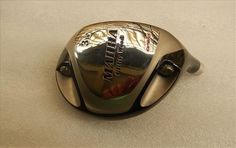 68.00$  Watch now - http://alikic.worldwells.pw/go.php?t=32725705376 - 2016 AMC MAHHA   hybrid  head   golf head    driver   iron   putter  wedge   maraging face