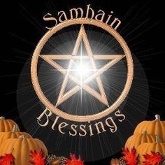 Wicca celebration of endings and beginnings and of remembering the dead. Revering of elders is also observed. Samhain Halloween, Holidays Halloween, Happy Halloween, Halloween Decorations, Halloween Ideas, Wiccan Sabbats, Paganism, Blessed Samhain, Pagan Festivals