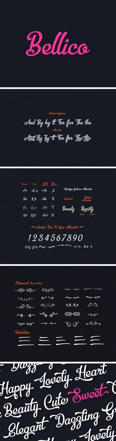 Bellico Typeface + Bonus Vectors Download: https://pixelbuddha.net/freebie/bellico-typedace-free-font-download