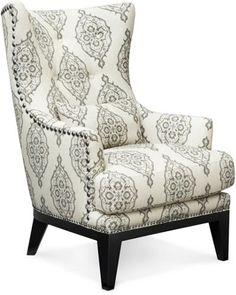 Bennett Accent Chair - Art Van Furniture