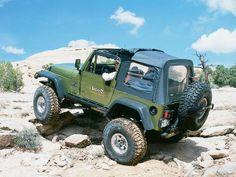 tj jeeps - Google Search