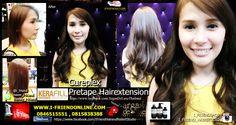 #ต่อผมเพิ่มความยาวและหนาของเส้นผม @ร้านไอเฟรนด์  ลูกค้าสามารถจองคิวทำผมได้ที่ 0846515551 , 0815838388 LINE ID: naew_i-friend , friendy_i-friend และติดตาม IG: i_friend_hairstudio ลูกค้าสามารถรับโปรโมชั่นส่งตรงถึงมือถือคุณเพียงเพิ่มเพื่อน LINE ID: @i_friend  ส่วนลูกค้าที่จะสั่งอุปกรณ์เสริมสวยหรือผลิตภัณท์ โทร.091-720-8999 ID LINE : i-friendshop , IG:i_friendshop  #ร้านเสริมสวยนวมินทร์ #ร้านต่อผมนวมินทร์ #ร้านต่อขนตานวมินทร์ #ร้านเพ้นท์เล็บนวมินทร์ #hairsalon #รีวิวสีผม #รีวิวเคราติน…