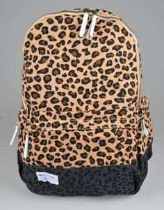Adidas Originals Cheetah BP Back Pack