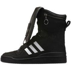 c71193d9ce2a adidas Jeremy Scott Tall Boy Shoes Jeremy Scott Adidas