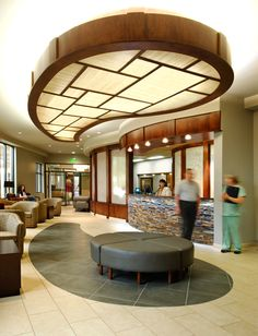 102 Best Medical Office Interiors images in 2019 | Medical office ...