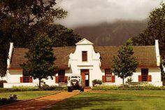 Lourensford Manor