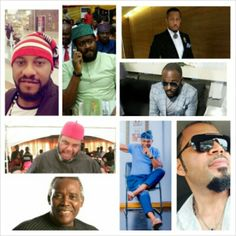 "The Top 8 Nigerian Celebrity Actors There are many Nigerian Celebrities walking the space of  Celeb-hood in the country. But in this post we shall concentrate only on those who have managed to combine ""relevance through time"", fame and wealth together. And first on our Top 8 Nigerian Celebrity Actors list would ve no other …"