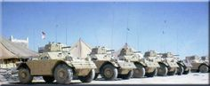Memories of Aden - david moffat - Picasa Web Album Army Vehicles, Armored Vehicles, Uk Companies, Armored Fighting Vehicle, British Army, Ferret, Album, Empire, Archive