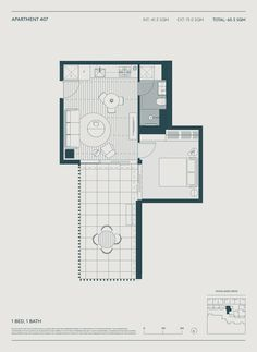 NewQuay_Dockland Architecture Drawings, Architecture Portfolio, Architecture Plan, Interior Architecture, Cabin Design, Small House Design, Small House Plans, House Floor Plans, Apartment Floor Plans