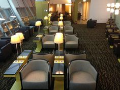 Seoul's Incheon Airport To Get a New SilverKris Lounge