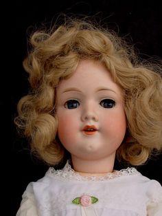 Antique Doll Armand Marseille