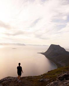 Bara Sportswear designed in Northern Norway Mesh T Shirt, Norway, Sportswear, Water, Travel, Outdoor, Tops, Gripe Water, Voyage