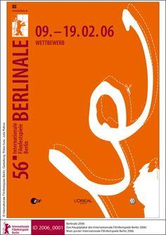 2006. Berlin Film Festival, Festival Posters, Press Photo, International Film Festival, Cinema, Website, Movies, Festivals, Movie