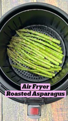 Air Fryer Oven Recipes, Air Frier Recipes, Air Fryer Dinner Recipes, Cooks Air Fryer, Air Fried Food, Air Fryer Healthy, Cooking Recipes, Healthy Recipes, Air Frying