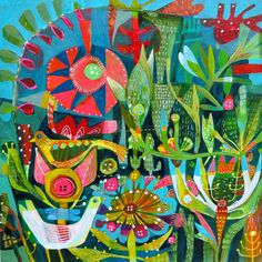 este macleod   - love her art