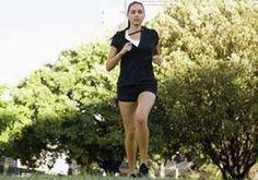 Confira um treino de caminhada alternada e uma lista de substituições de alimentos para queimar gordura e emagrecer