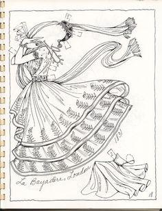 Ballet Book 2 - Ventura page 18